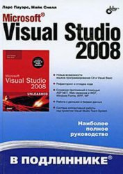 Microsoft Visual Studio 2008. В подлиннике